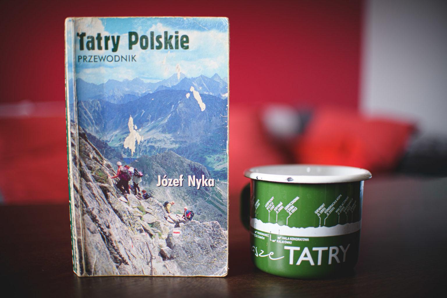 Tatry Polskie Jóżefa Nyki