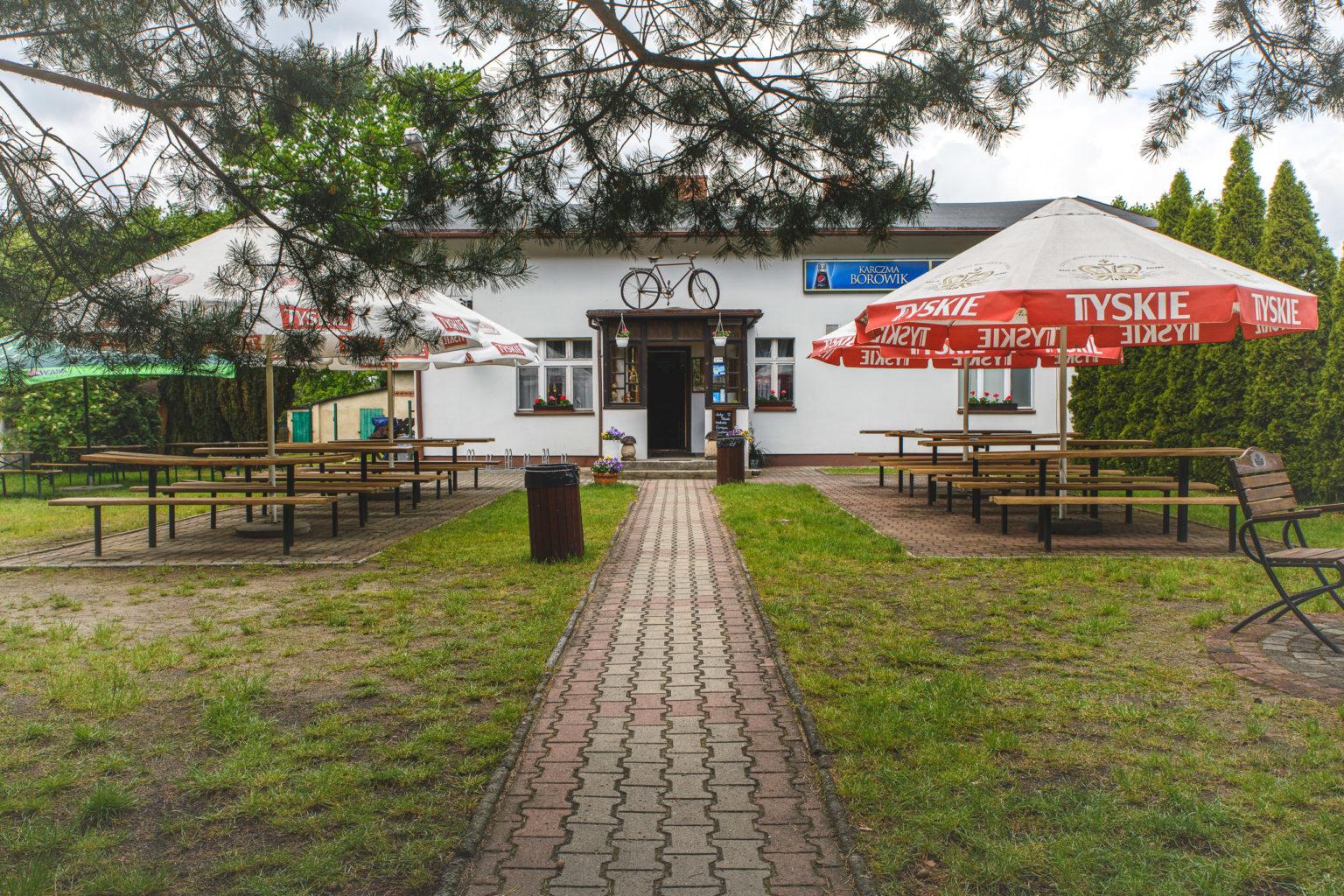Bar Borowik