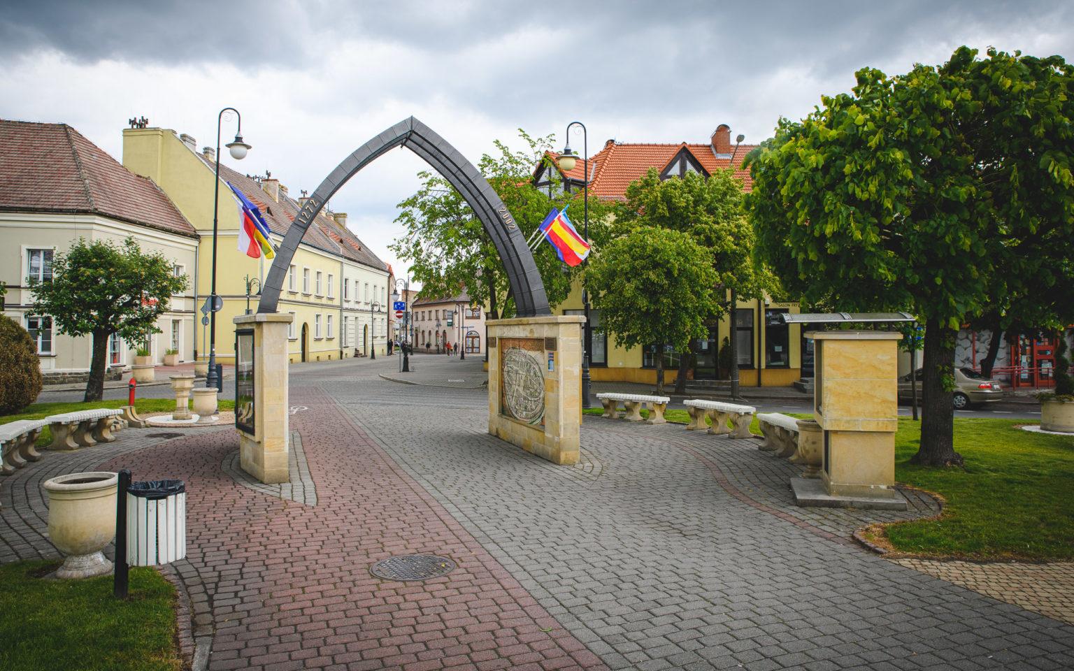 Brama Cieszyńska